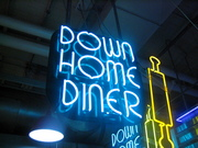 Down_home_diner_sign